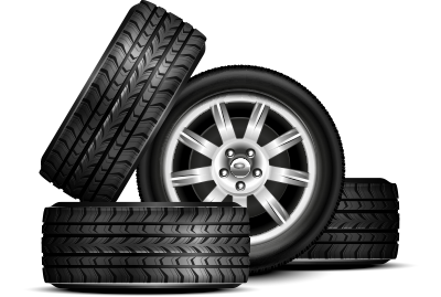 Mercedes-Benz Tires