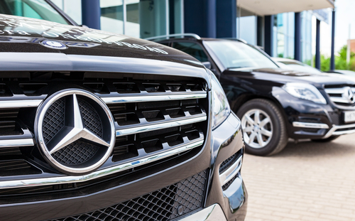 Mercedes Benz USA Has Itu0027s Headquarter In Atlanta, Georgia. MBUSAu0027s  Headquarters Looks After The Overall Customer Service, Marketing And  Distribution Of All ...