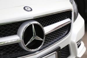 Benz logo 5