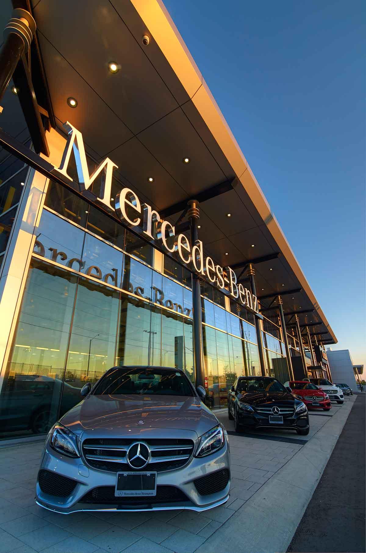 Mercedes-Benz Vivid Vision