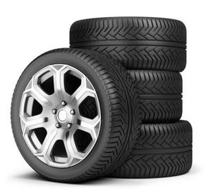 Tire Promo 2