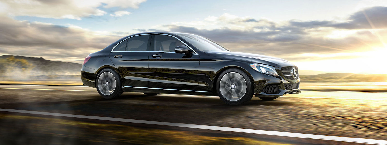 2016 Mercedes C-Class Performance