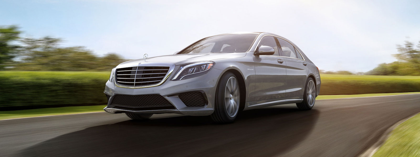 2016 Mercedes S-Class Performance