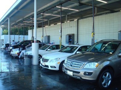 star member car wash mercedes benz of laguna niguel