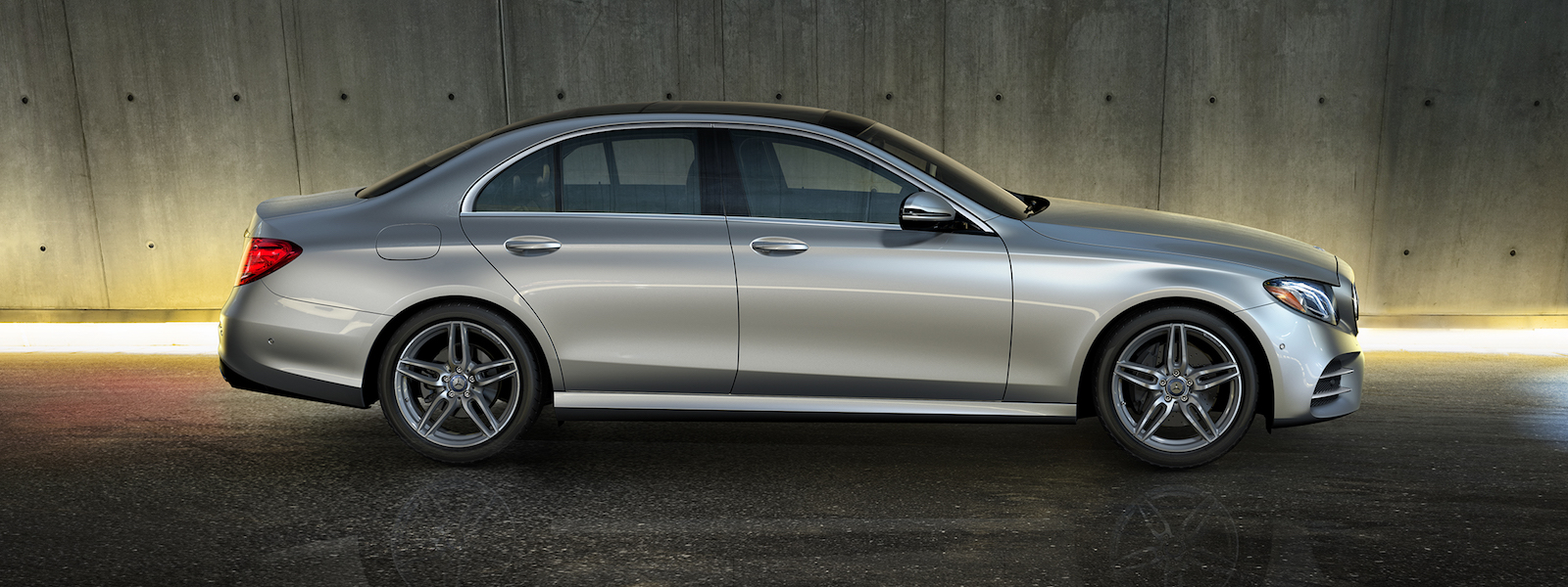 2017 Mercedes E-Class Performance