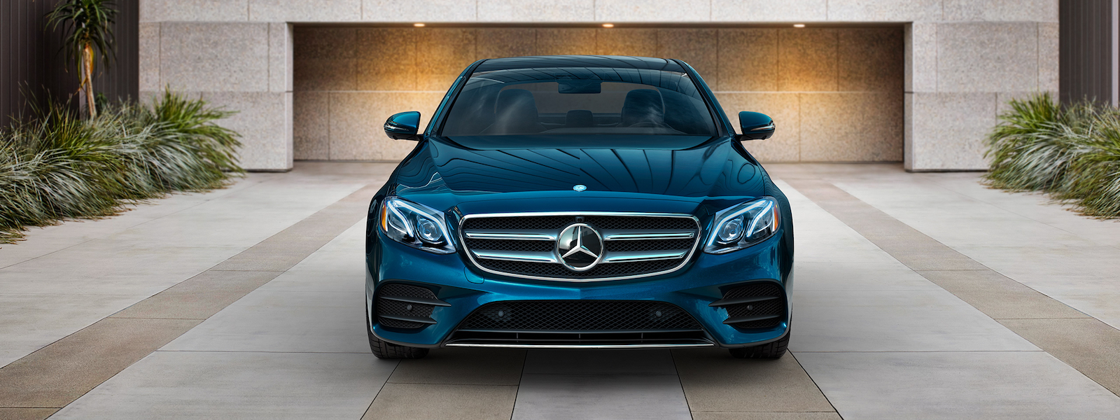 2017 Mercedes E-Class Safety