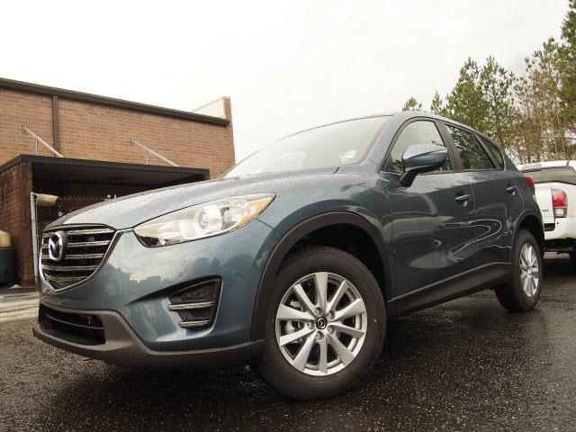Best Mazda for Snowy Roads