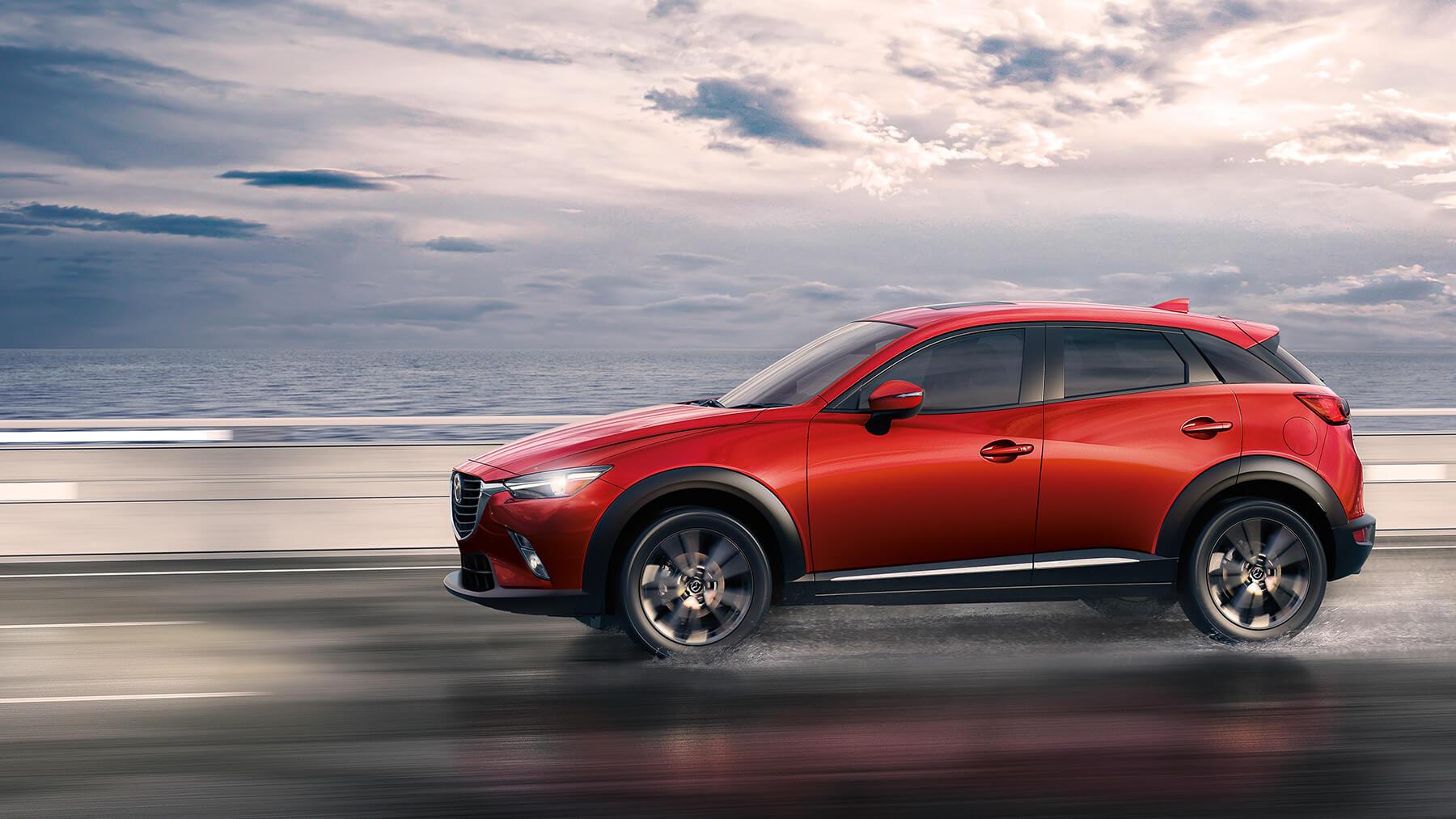 Performance and Fuel Economy