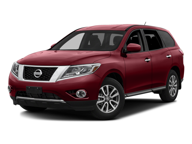 2016 Mazda CX-9 vs. 2017 Nissan Pathfinder | Mazda Comparisons