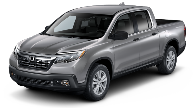 2017 honda ridgeline montana honda dealers new trucks for Montana honda dealers