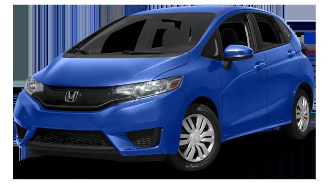 2017 Honda Fit CVT LX