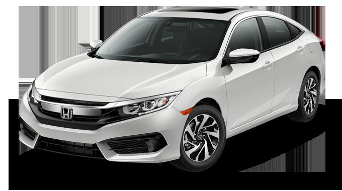 2017 honda civic sedan montana honda dealers for Honda civic dealer