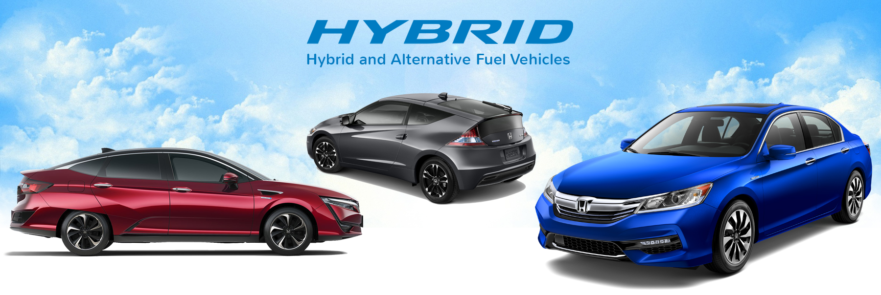 Hybrid cars and alternative fuel vehicles montana honda for Montana honda dealers