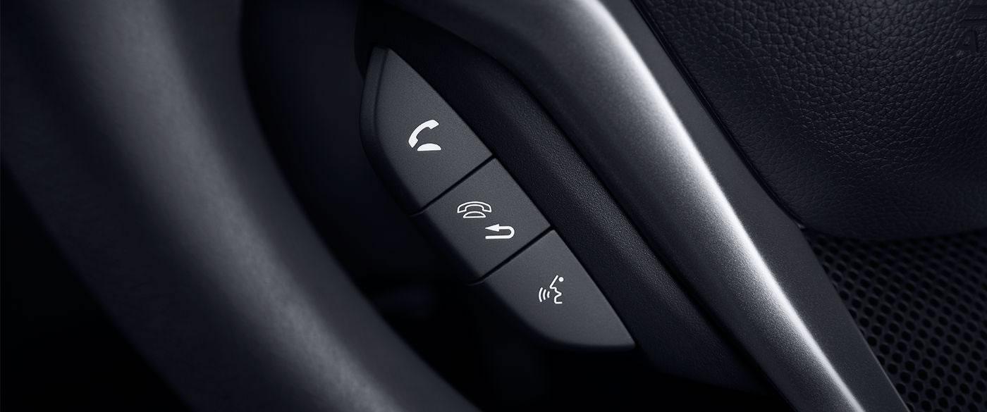 Honda Fit Bluetooth