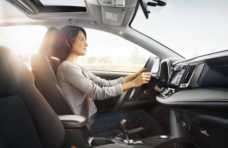 Heated Seats Toyota