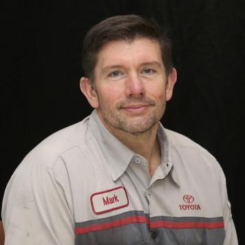 Mark Cavins