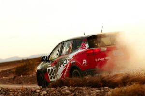 Rally RAV4