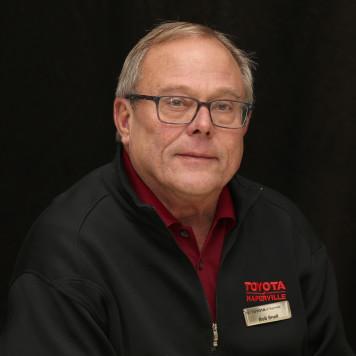 Bob Snell