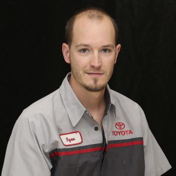 Ryan Ingold