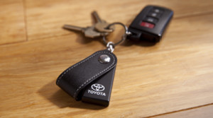 Toyota Key Finder