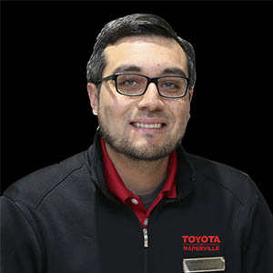 Josh Lozano