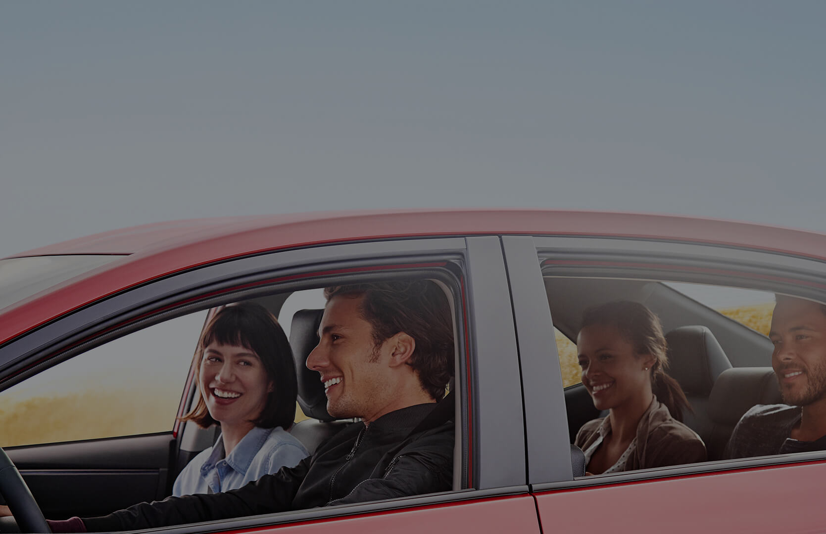 passengers in 2017 Toyota Corolla