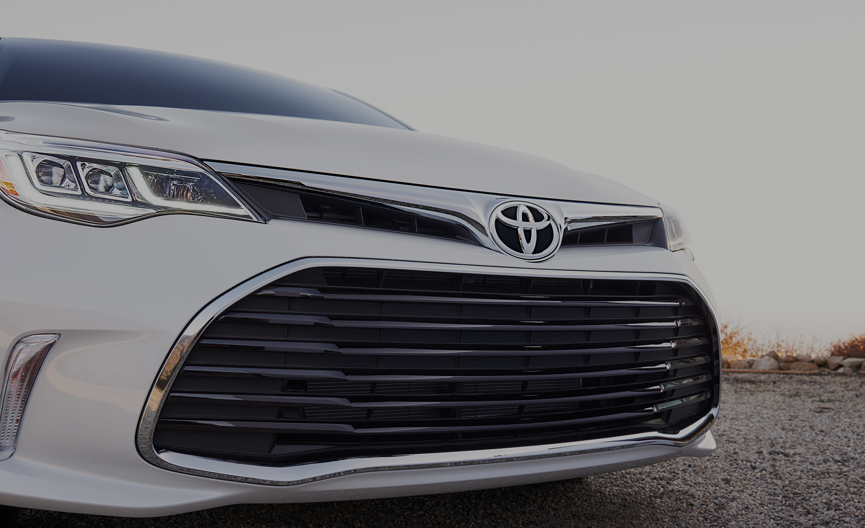 2016 Toyota Avalon Hybrid performance