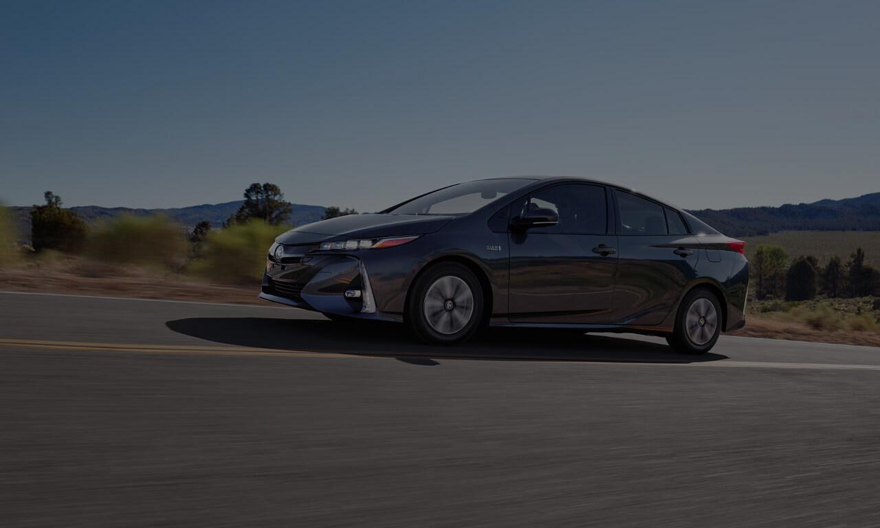 2017 Toyota Prime ext