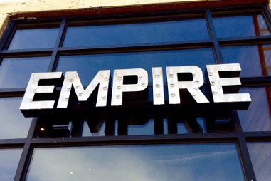 Empire Burgers and Brew