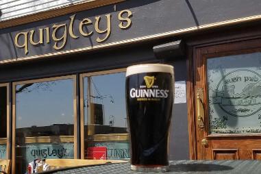 quigleys irish pub