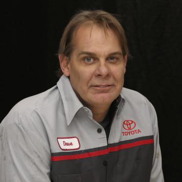 Dave Ludemann