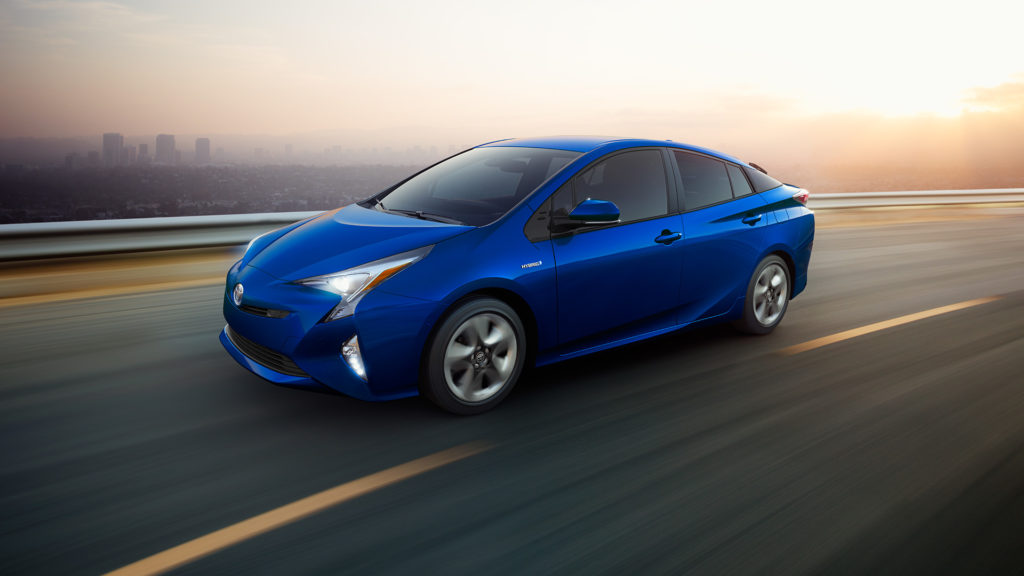 2017-toyota-prius-blue-front-side