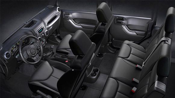 wrangler unlimited interior 1