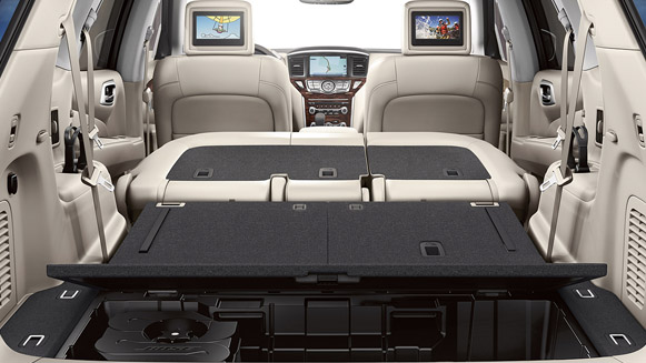 pathfinder interior 2