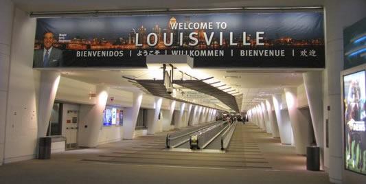 louisville-airport