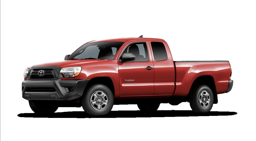 Toyota Tacoma Louisville Oxmoor Toyota