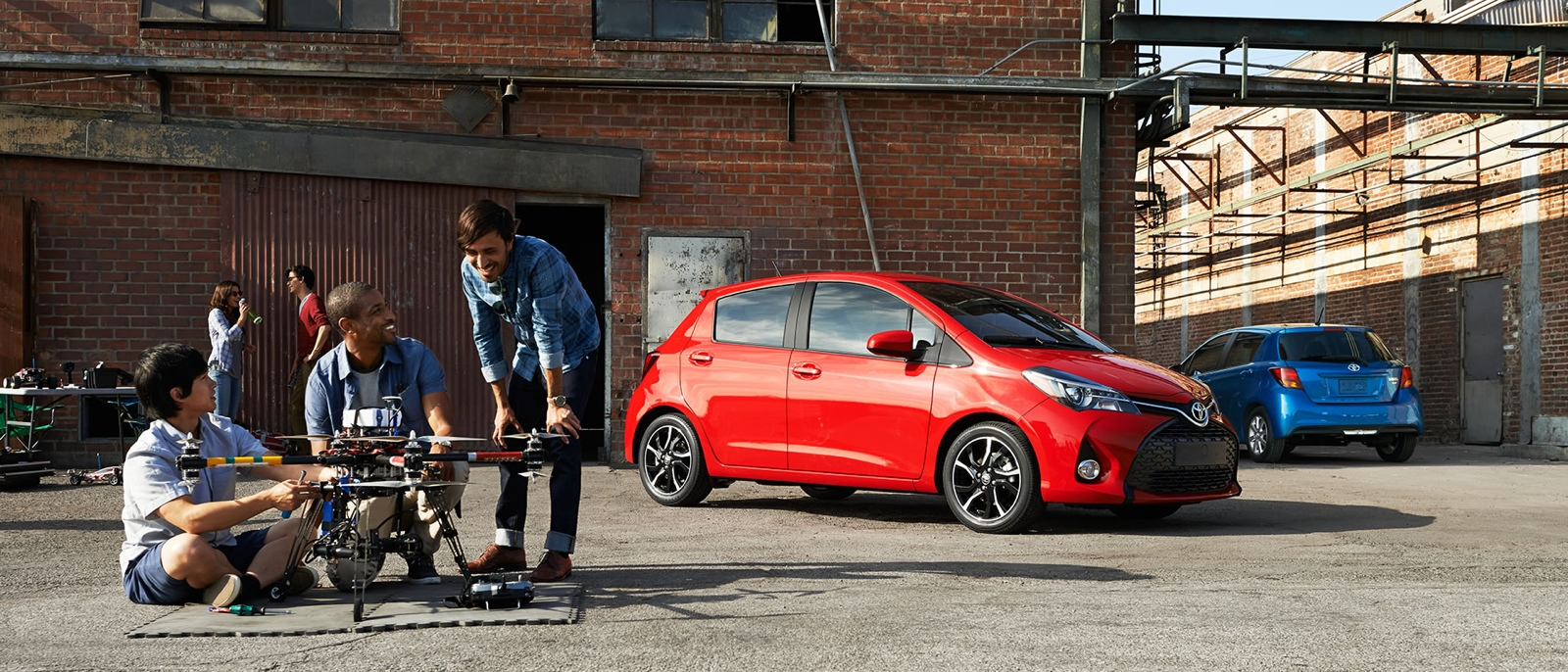 Toyota Yaris Colors Price Features Oxmoor Toyota