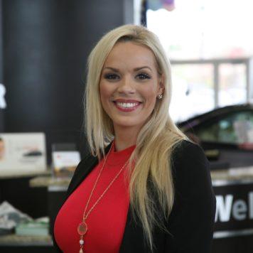 Melissa Hortenbury