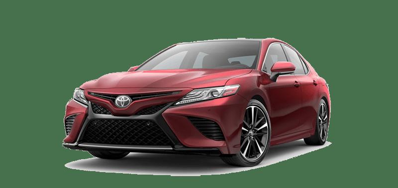 2018 Toyota Camry in Louisville, KY | Oxmoor Toyota