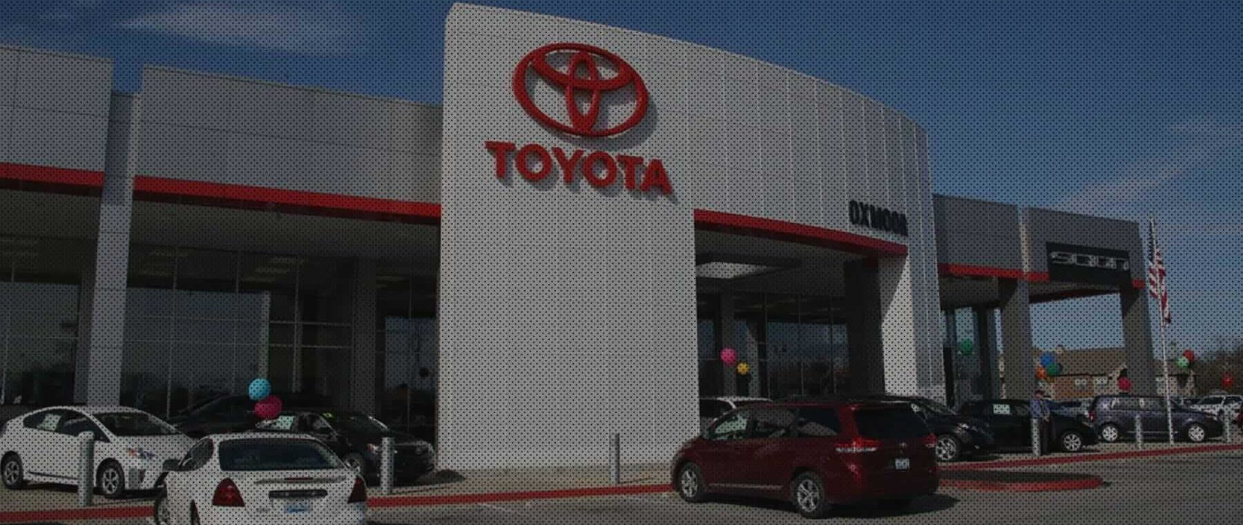 louisville ky new used car dealership oxmoor toyota. Black Bedroom Furniture Sets. Home Design Ideas