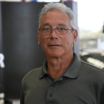 Klaus  Rodriguez