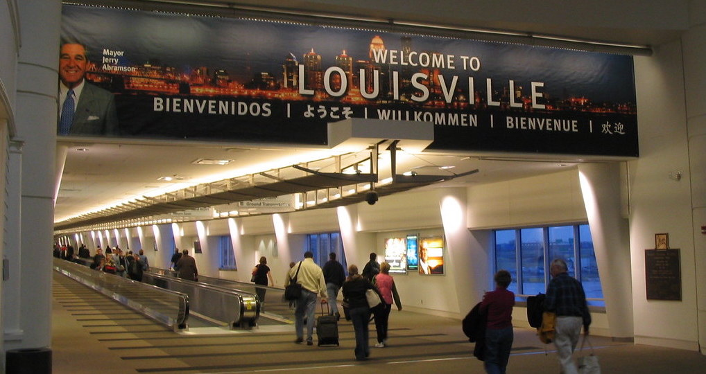 Louisville Airport | Airport Pickup Service