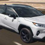 2021 Toyota RAV4 | Oxmoor Toyota