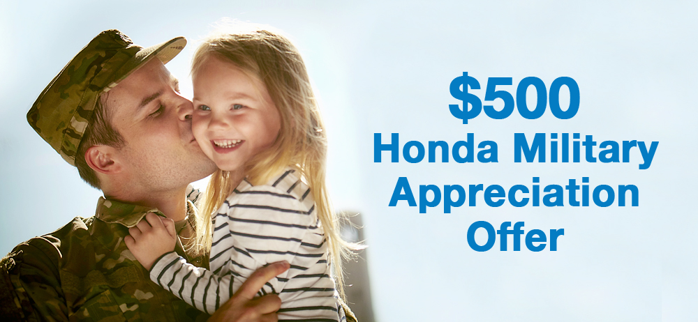 HondaMilitaryAppreciationOffer