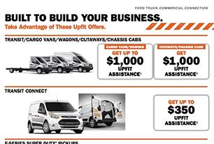 Ford Upfit_Information