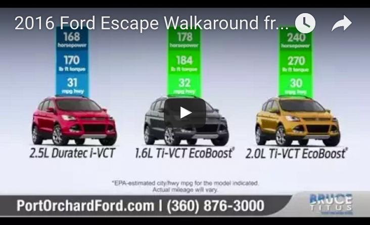 escape video