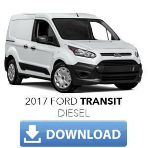 transit brochure diesel