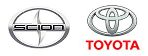 toyota-scion-logos