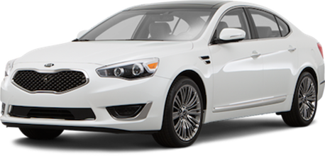 Buy or Lease a new Kia K900