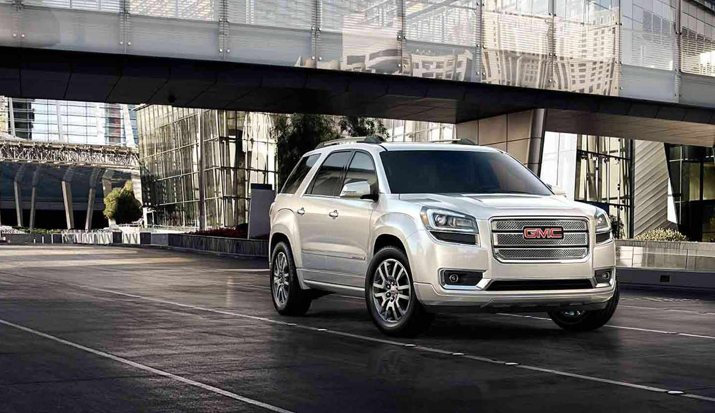 2016-GMC-Acadia-SUV-Cool-Picture